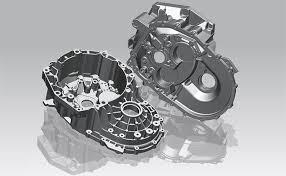 ricambi di automotive in metallo