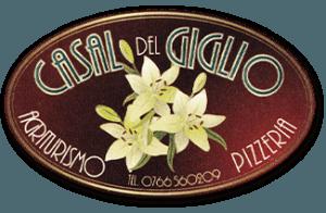 Ristorante Pizzeria Bisteccheria Agriturismo Casal del Giglio