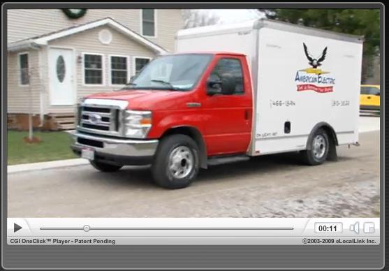 American Electric LLC Video