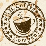G.H. Coffee Company logo
