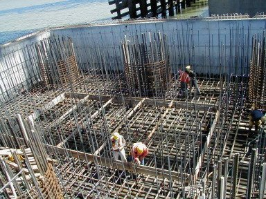 Heavy Industrial Contractors