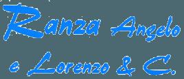 RANZA ANGELO - LORENZO E C. - LOGO