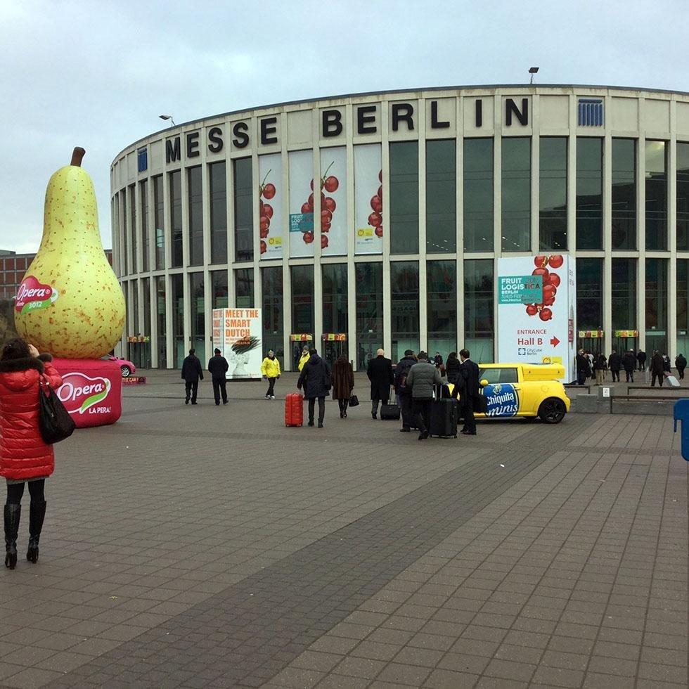 Berlin fair