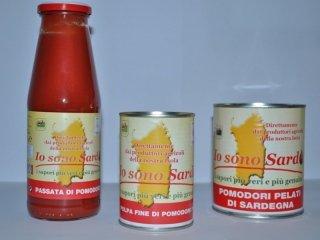 pomodori pronti per vendita