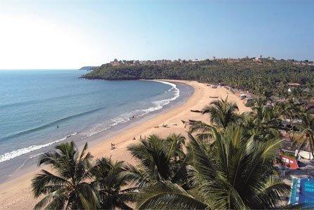 Indien Rundreise mit Goa