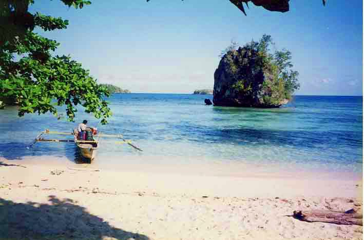 Sulawesi Togian Inseln