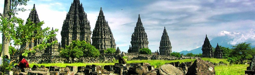 Java Prambanan Tempel