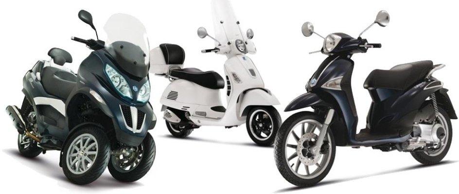 Concessionaria moto