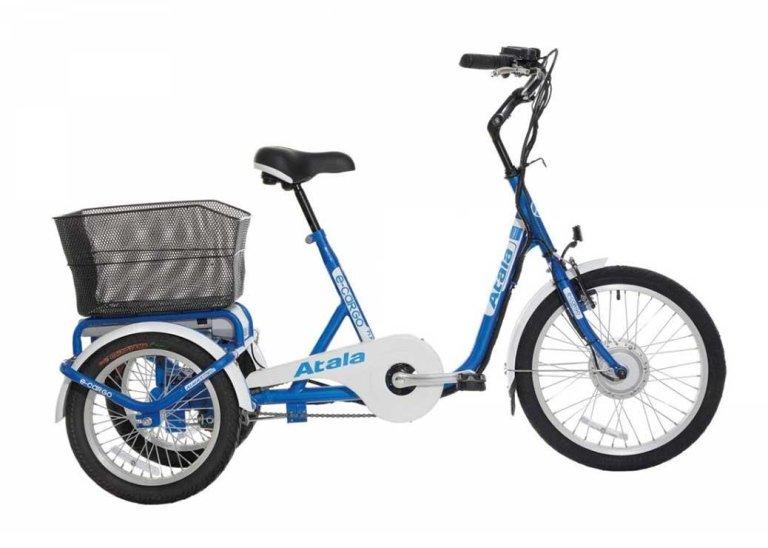 Biciclette Elettriche Atala