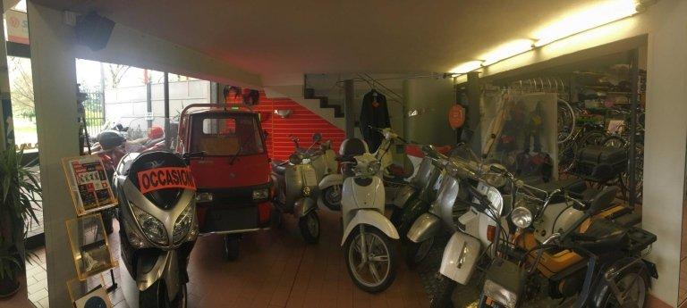 Bedendo Motorcenter