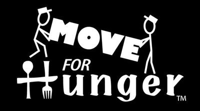 Move For Hunger Pedro's Moving & Storage