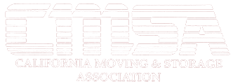 Pedro's Moving & Storage is a California Moving & Storage Association Member