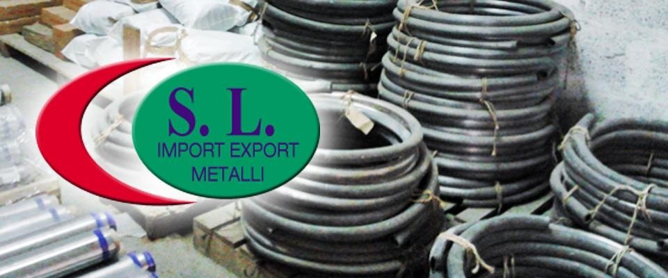 vendita metalli