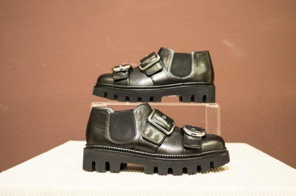 scarpe DONNA Paciotti PELLETTERIA LINEA AM SARZANA
