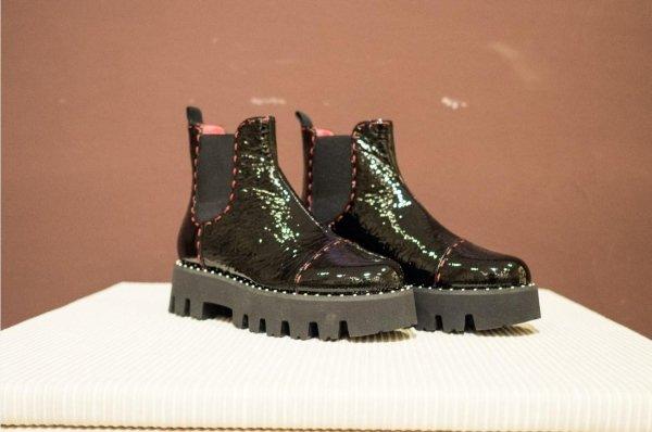 181 scarpe PELLETTERIA LINEA AM Sarzana