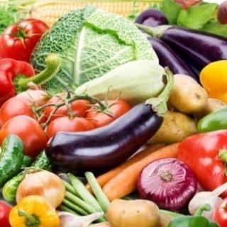 verdure stagionali