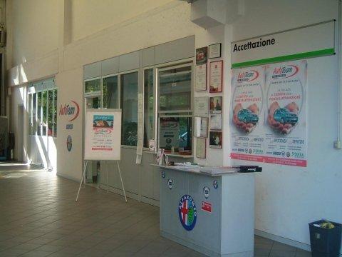 autoteam Parma