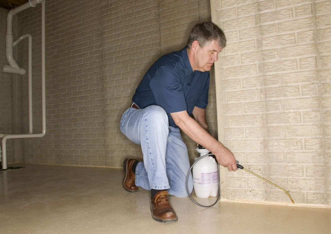 Experienced pest and rodent control expert in Lincoln, NE