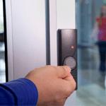 commercial access control - Arkansas security