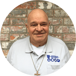Jim Dixon Security Consultant and Regional Manager