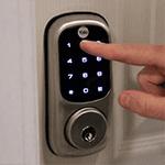 Smart Security Smart Door Lock