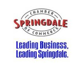 Arkansas Security Springdale Chamber