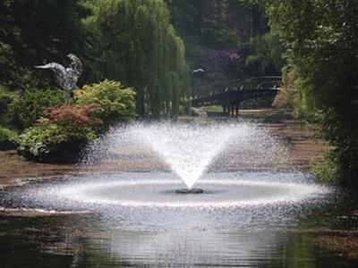 Fontane e impianti di irrigazione Pratesi Edilizia - Faella