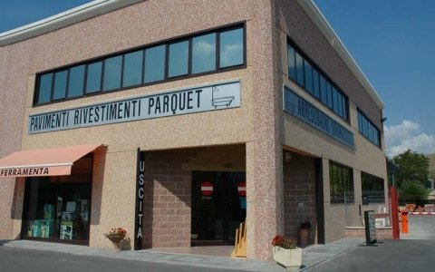 Ditta Pratesi Edilizia - Castelfranco Piandiscò