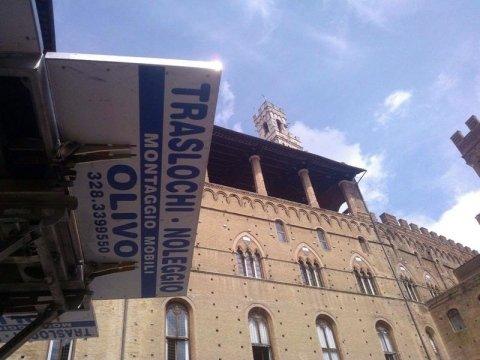 traslochi Rieti, Traslochi in tutta Italia, Rieti