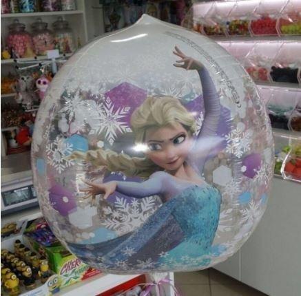 scenografie con palloncini