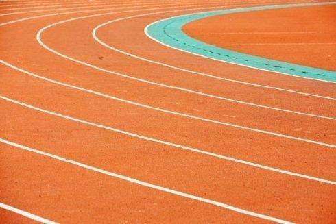 piste da atletica