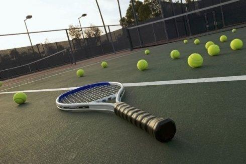 costruzione campi da tennis