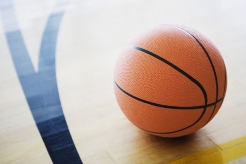 campi da basket e pallavolo