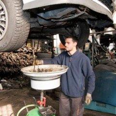 recupero motori usati