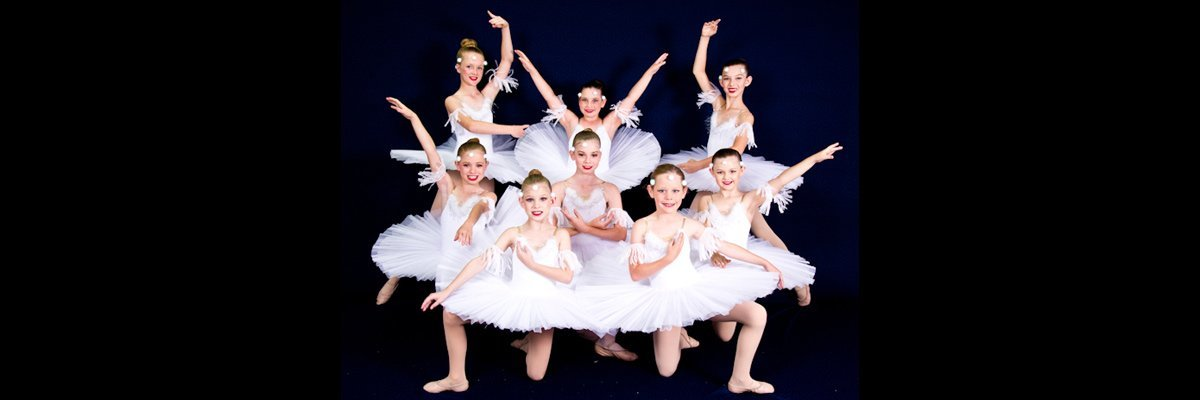 reflexions dance studio white in beauty