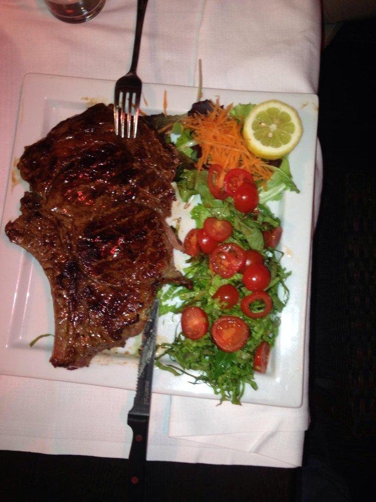 Secondi piatti a base di carne