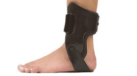 trauma alla caviglia