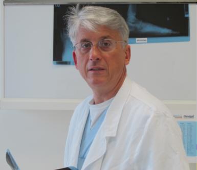 Dott. Giampaolo Trivella