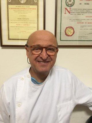 Negri Dr. Giovanni