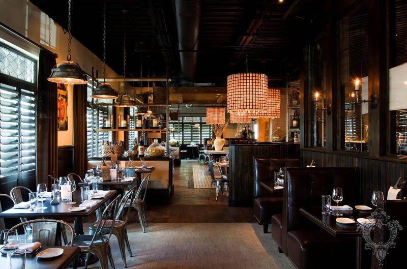 Restaurant Bricco West Hartford Ct