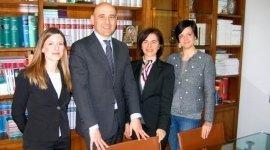 opera in tutta Italia, Assistenza legale