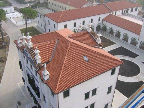 Complesso di Villa Angaran Grimani Zini restaurato
