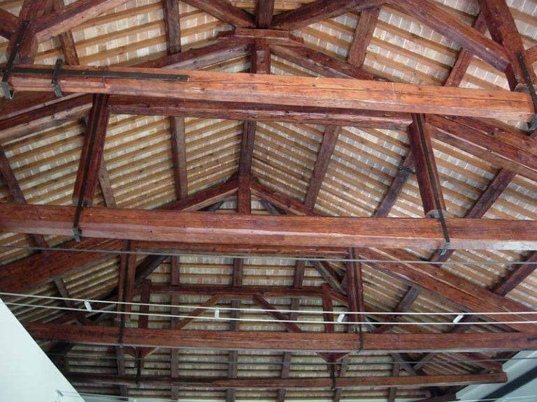 restauro Villa Obizzi