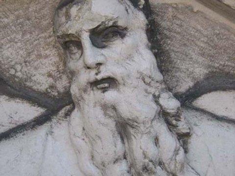 restauro decorazioni pietra