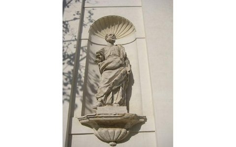 Statua di Sant