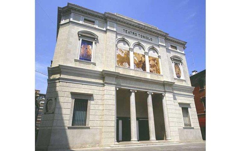 Teatro Toniolo dopo il restauro