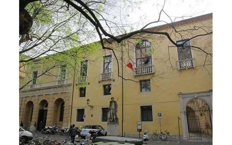 Palazzo del Capitanio dopo il restauro