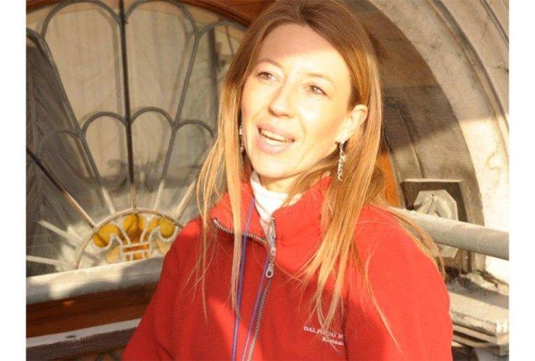 Dott.ssa Isabella Dal Pozzo Direttore di cantiere