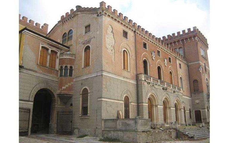 Villa Negri De