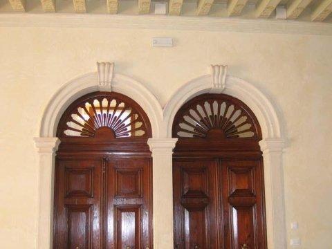restauro decorazioni marmo